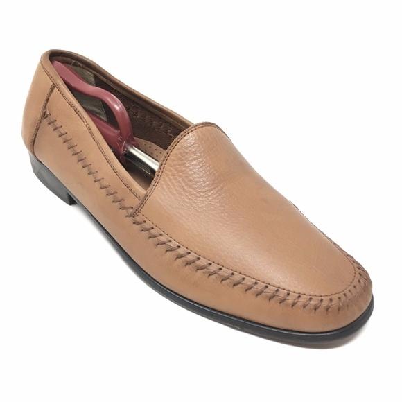 Mens Giorgio Brutini Le Glove Loafers